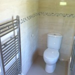 Bathroom Fit Outs Dublin