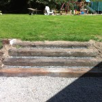Garden Steps and Landscaping Dublin and Kildare