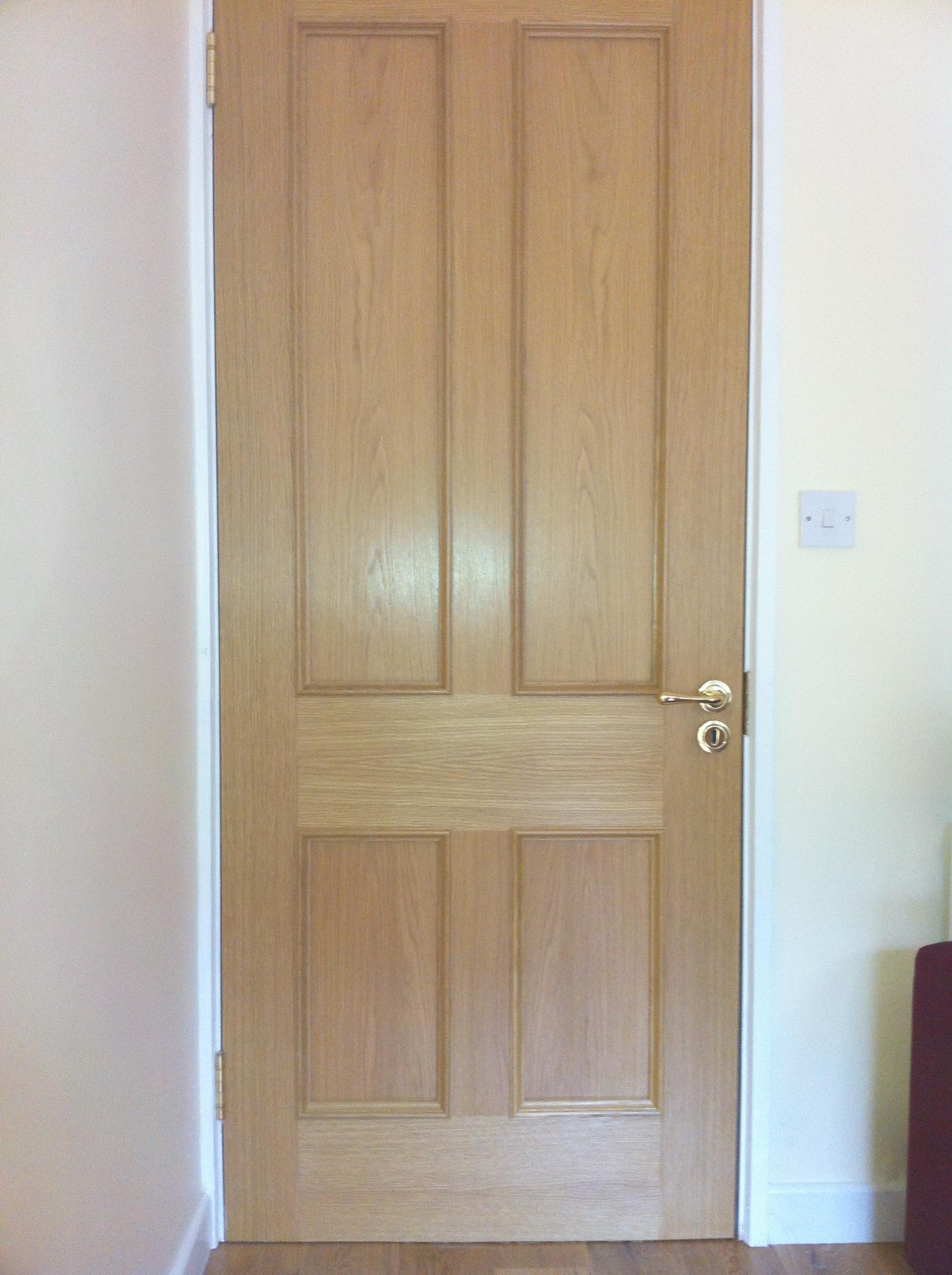 Internal Doors Surehome Ie Building Contractors Dublin