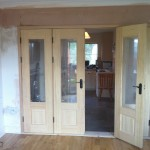 Concertina Doors, Folding Doors, Dublin and Kildare