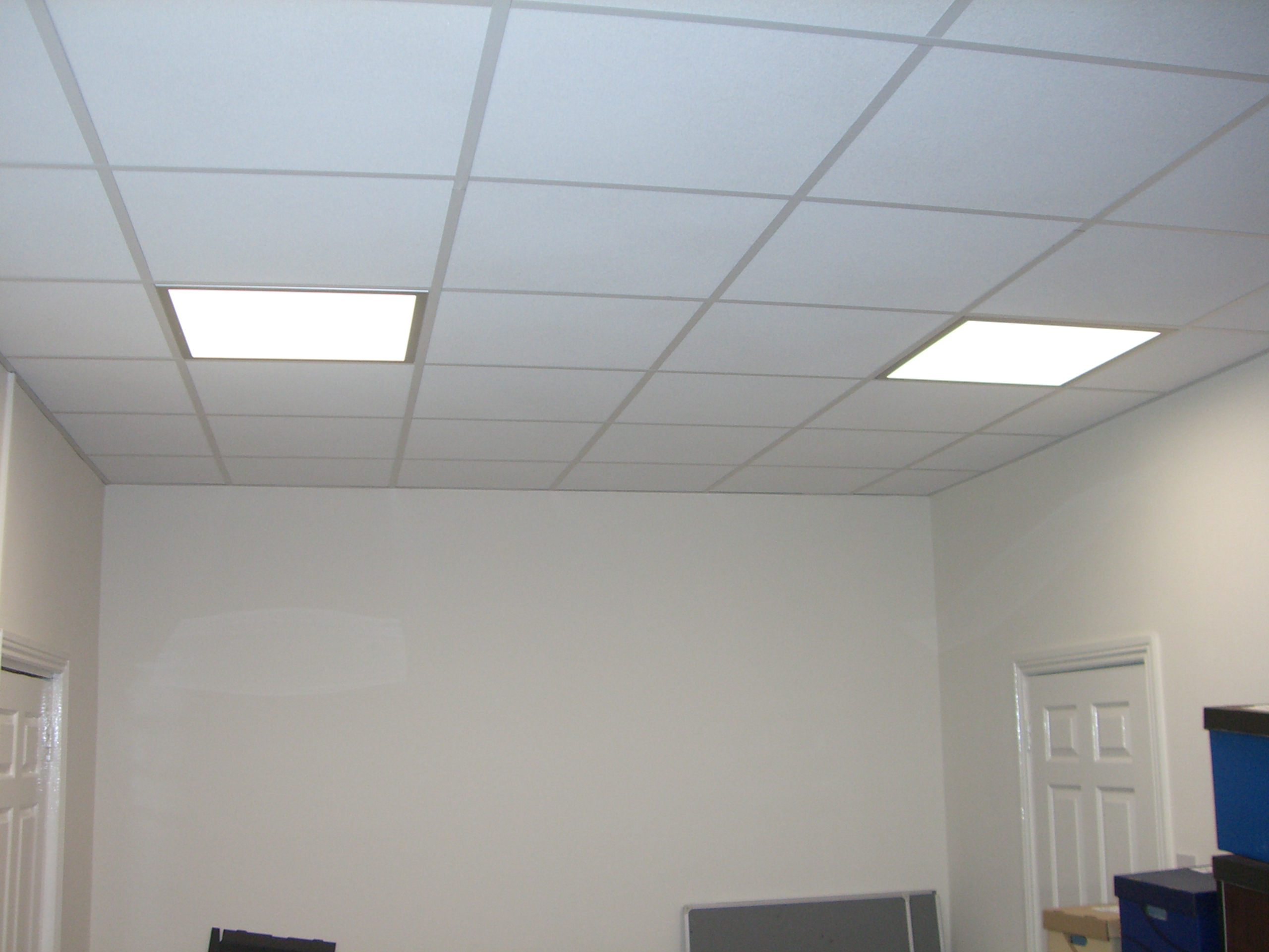 Suspended Ceilings : Ceilings, Dublin : SureHome.ie Building Contractors Dublin, Kildare and ...