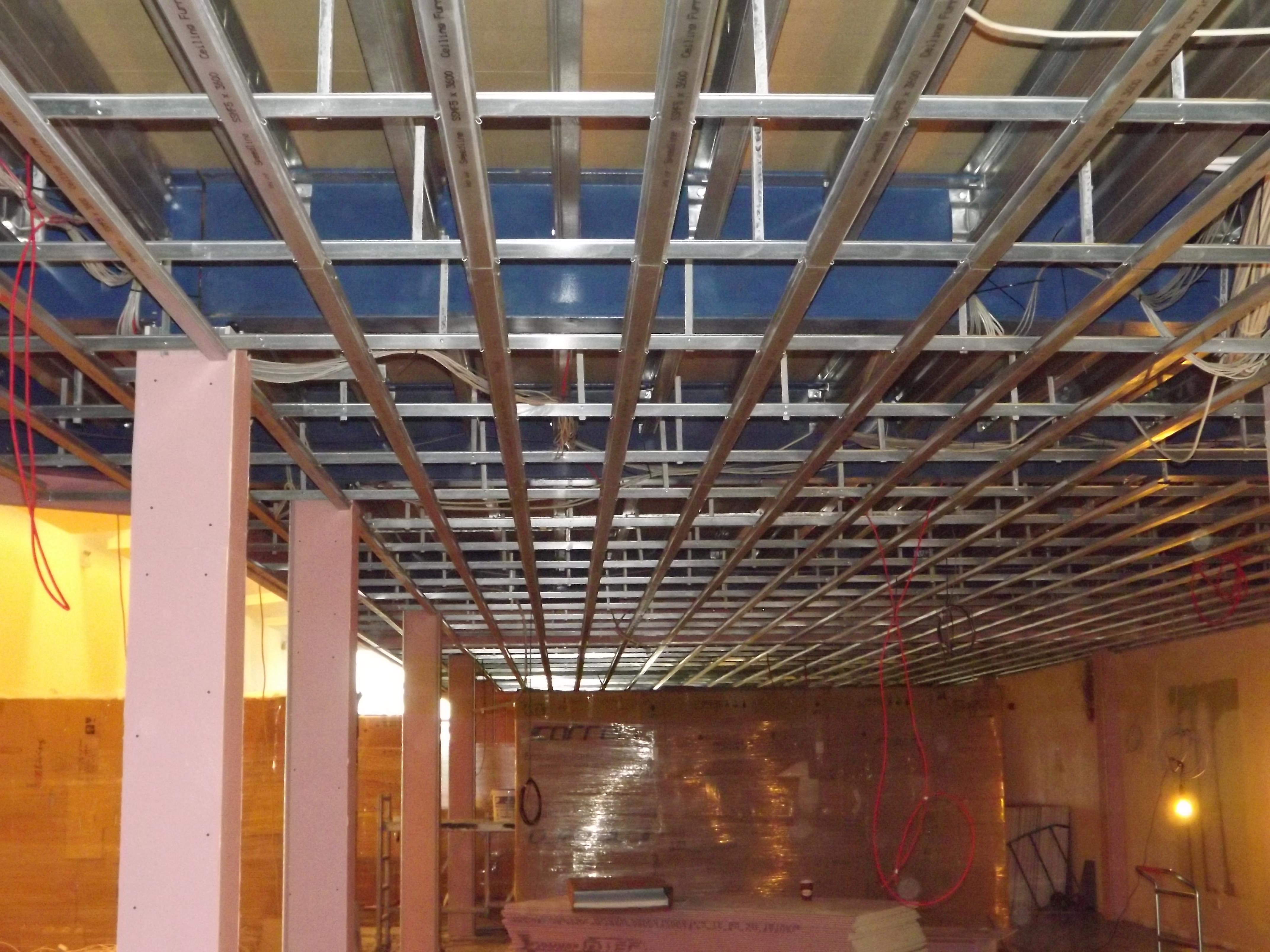 Suspended Ceilings Ceilings Dublin Surehome Ie