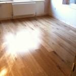 Oak Flooring Dublin and Kildare