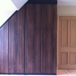 Dormer wardrobes, Attic Wardrobes Dublin and Kildare
