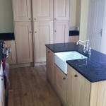 Belfast Sinks and Kitchen Refurb Dublin