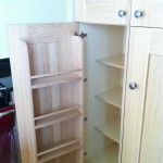 Bespoke Kitchen Storage Dublin