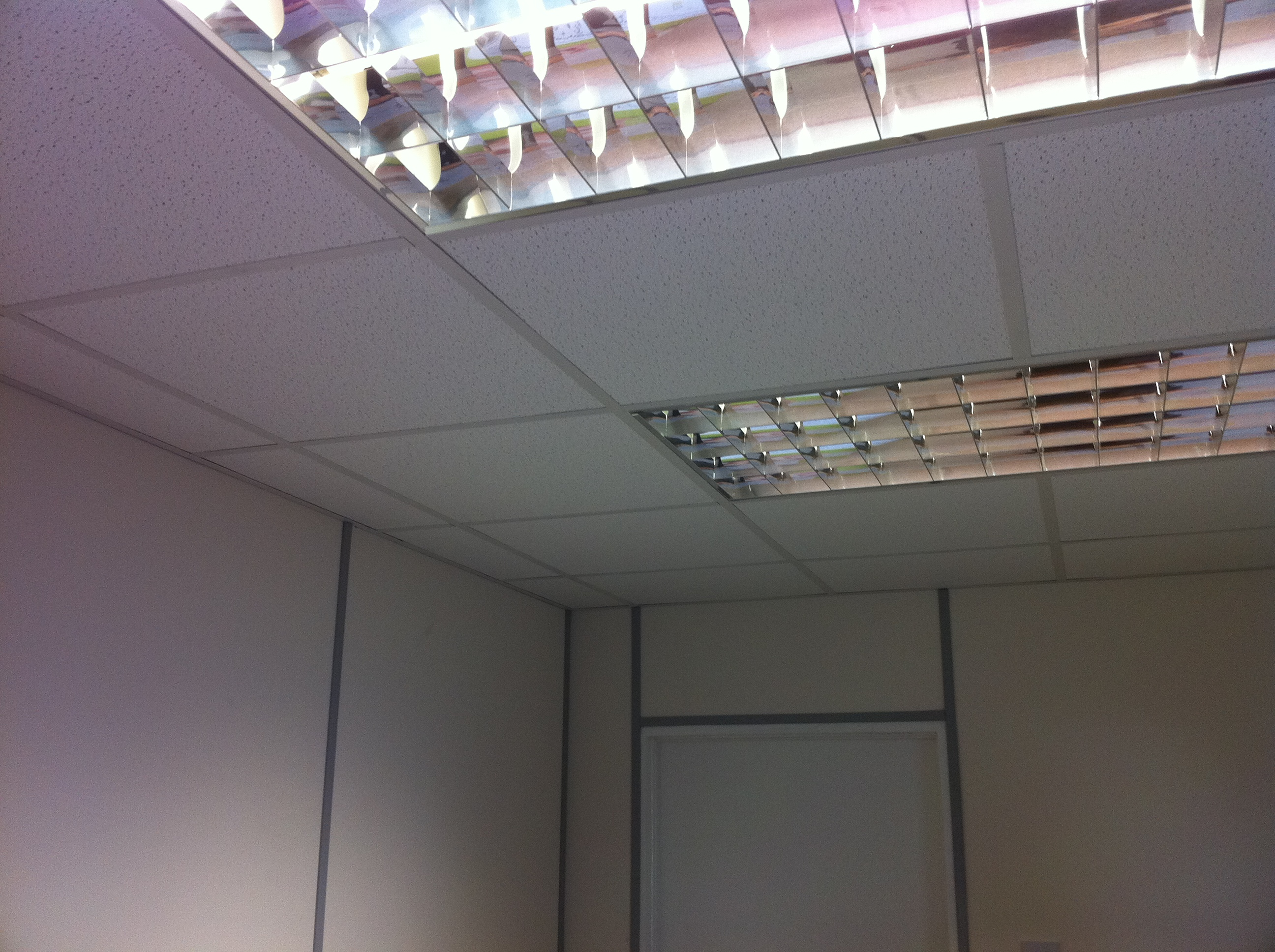 tegular solutions bright lights with ceiling medium suspended ceilings storage
