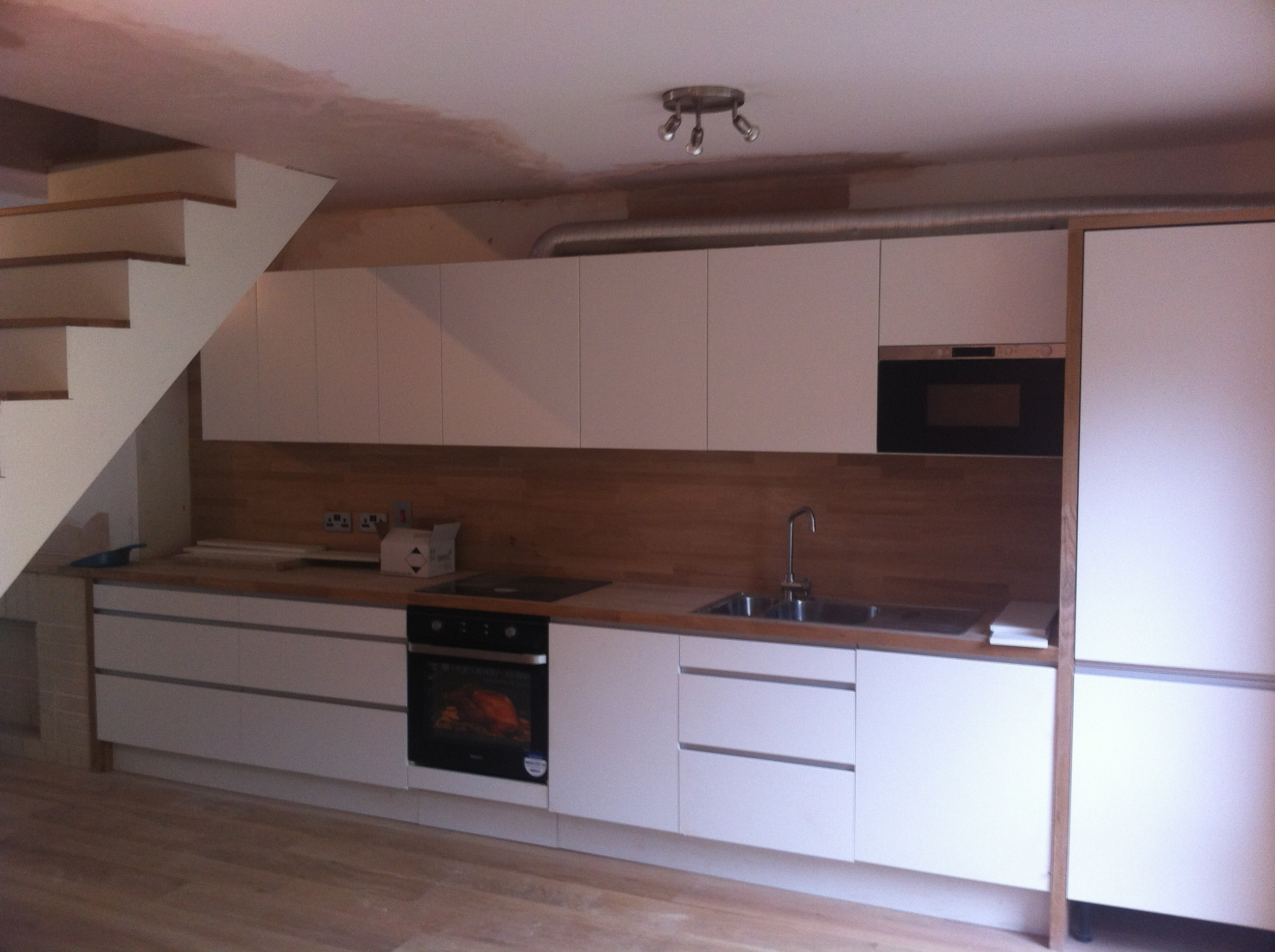Kitchens Building Contractors Dublin Kildare And Leinster