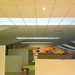 Suspended plasterboard ceilings Dublin and Kildare