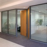 Glass Office Partitions Dublin