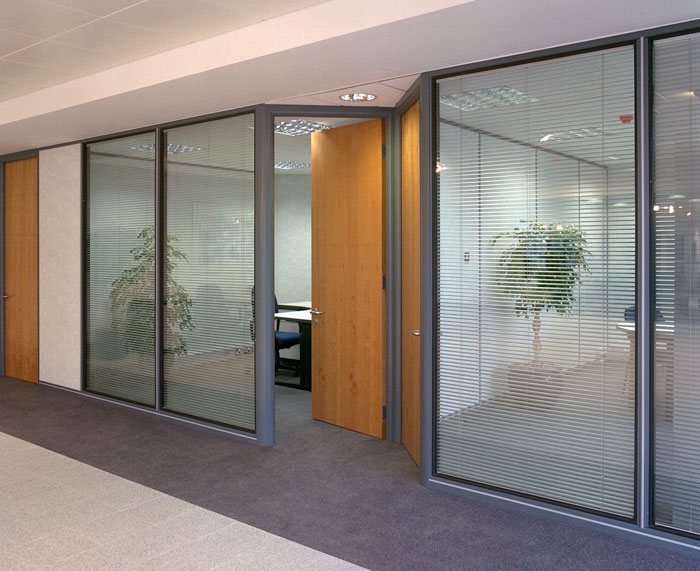 office partitions office partition systems dublin