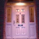 Palladio Security doors Dublin