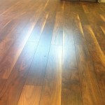 Walnut laminate flooring Dublin and Kildare