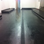 Non slip vinyl flooring Dublin