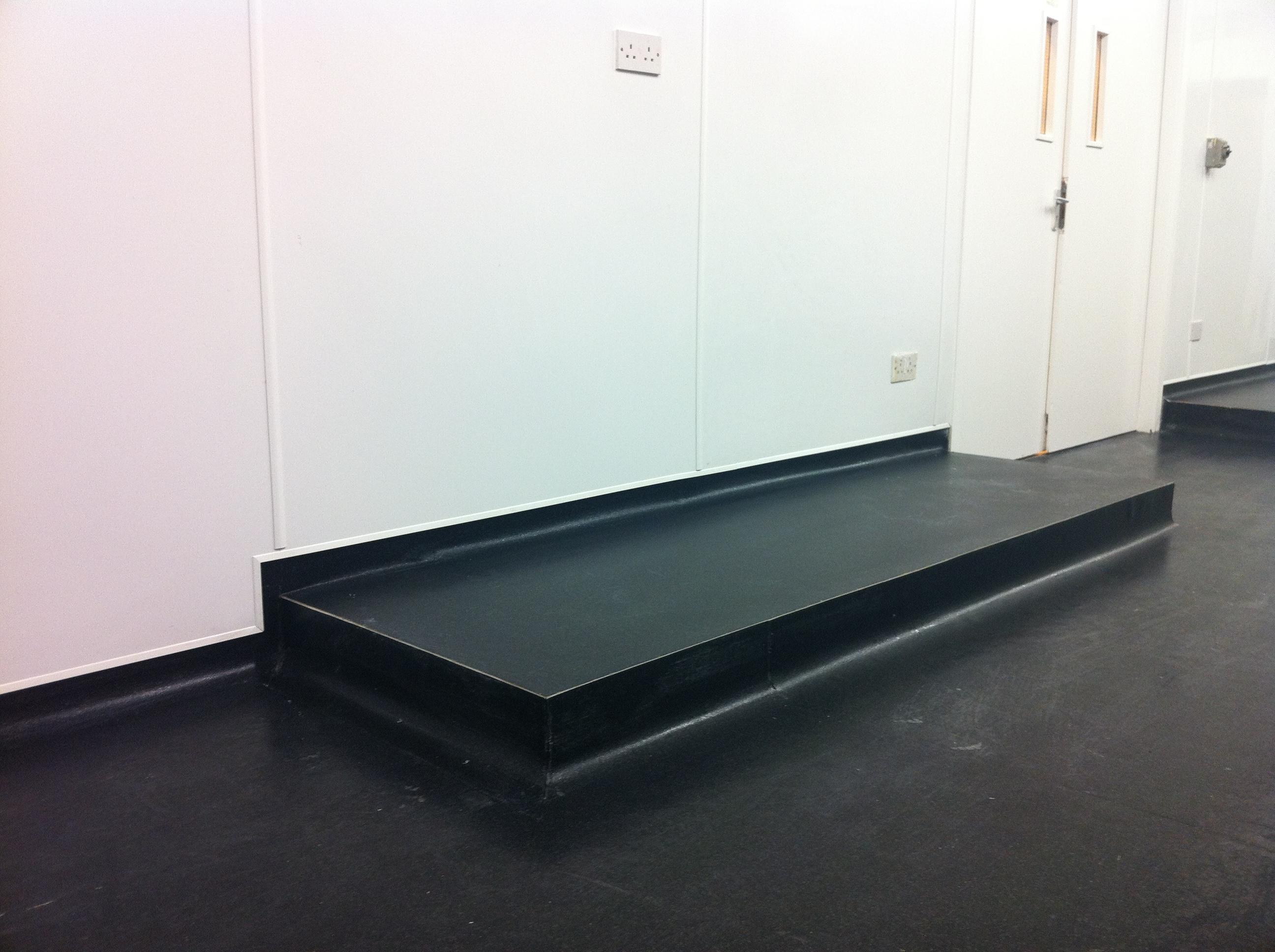 Floor coverings building contractors dublin for Hard floor covering