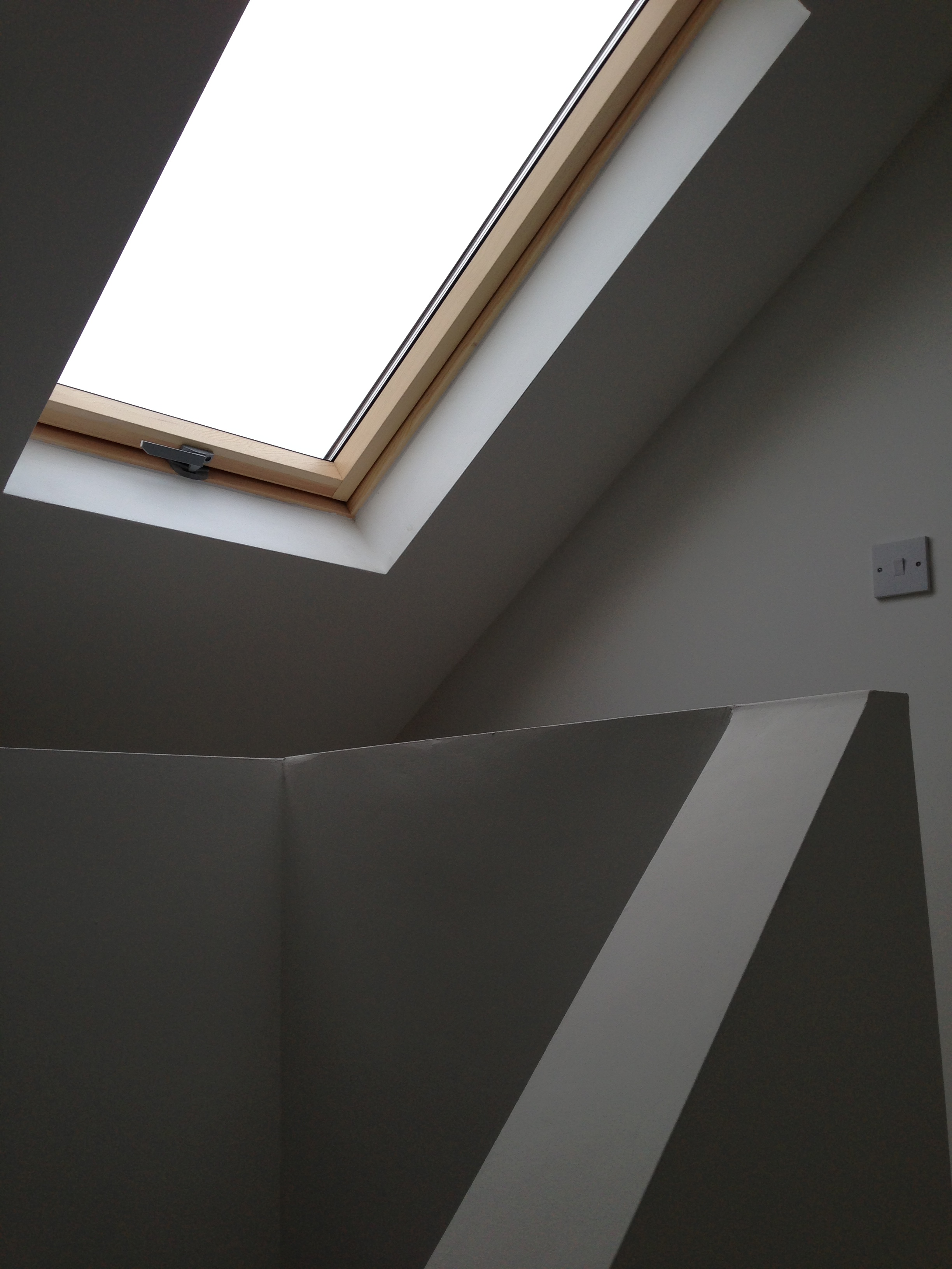 Rooflight Windows Velux Fakro Surehome Ie Building Contractors Dublin Kildare And Leinster