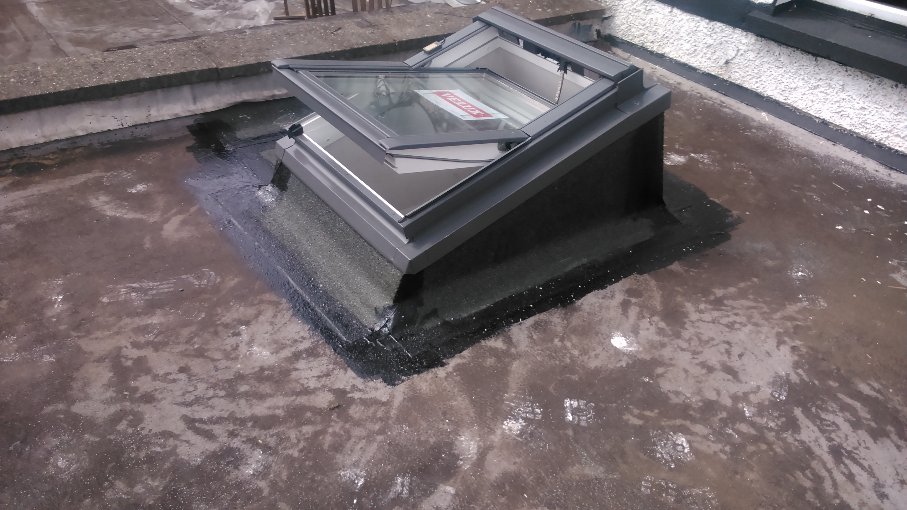 Rooflight Windows Velux Fakro Surehome Ie Building